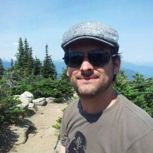 Jeremy Timms - Frontier Ski